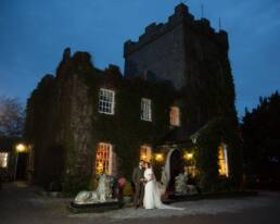 Cloonacauneen Castle Wedding Venue Galway 033