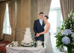 Galway Bay Hotel Wedding
