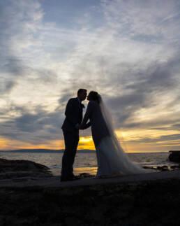 Salthill Hotel Wedding