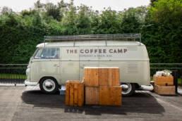 The Coffee Camp